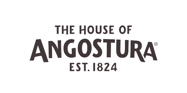 Brands: The House of Angostura Logo