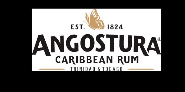 Angostura Rom Logo