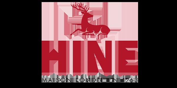 Hine cognac Logo