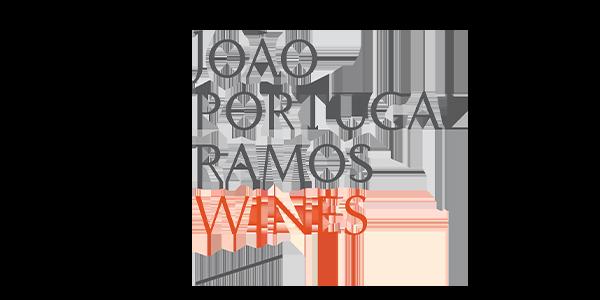 JOÀO PORTUGAL RAMOS Logo