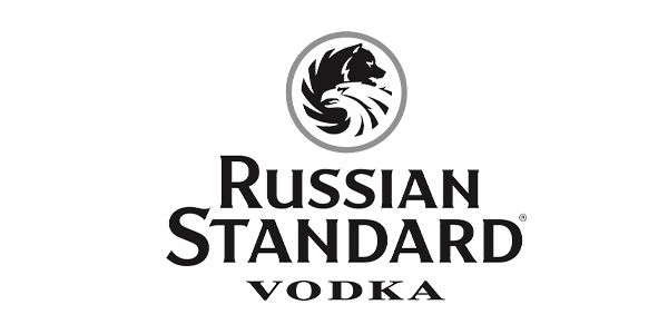 Russian Standard Vodka Logo png