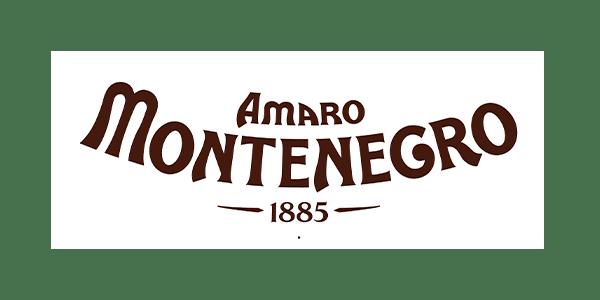 Amaro Montenegro Logo