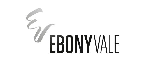 Ebony Vale Vin Logo