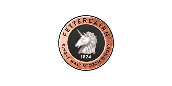 Fettercairn Whisky Logo