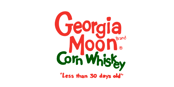 Georgia Mooon Corn Whiskey