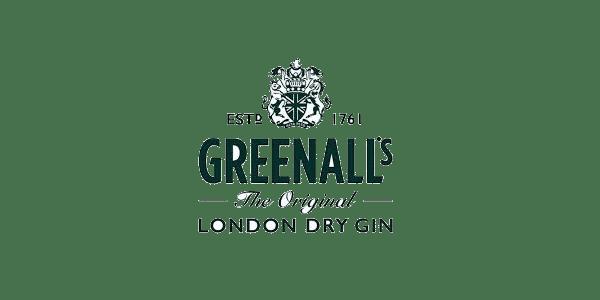 Greenalls gin logo