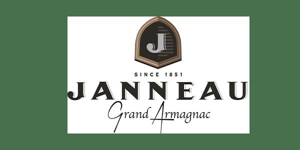 Janneau Logo Interbrands