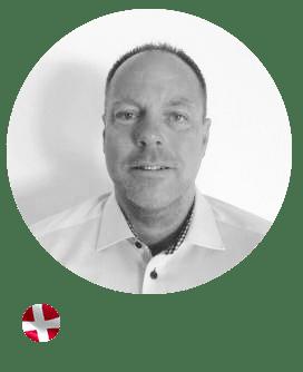 Kontakt Mads Pedersen