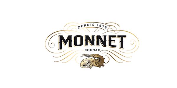 Monnet Cognac Logo