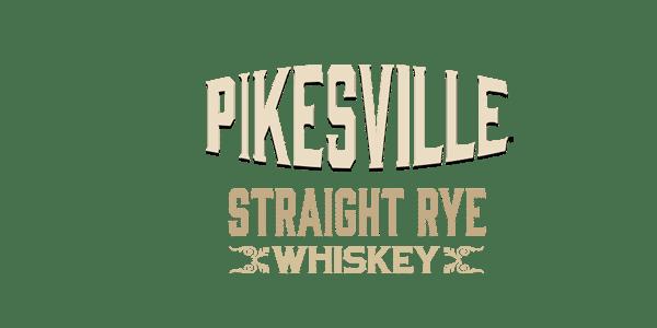 Pikesville Rye Whisky  logo