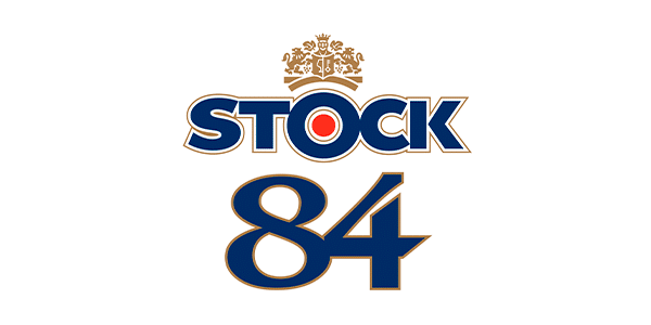 stock 84 original Logo