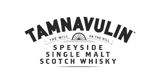 Tamnavulin Whisky Logo