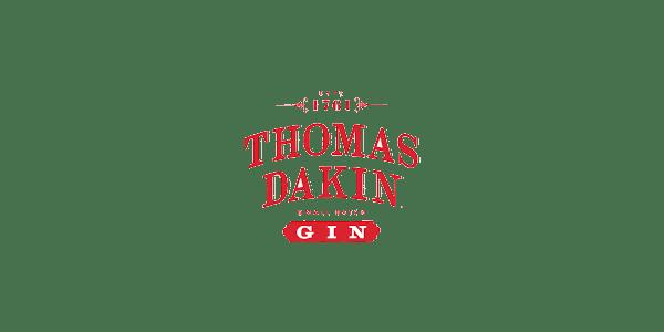 Thomas Dakin Gin Logo
