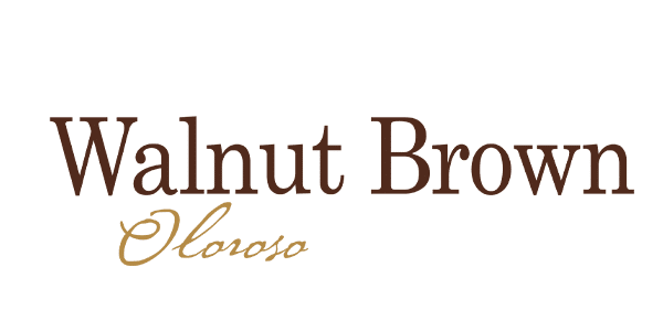 Walnut Brown williams humbert