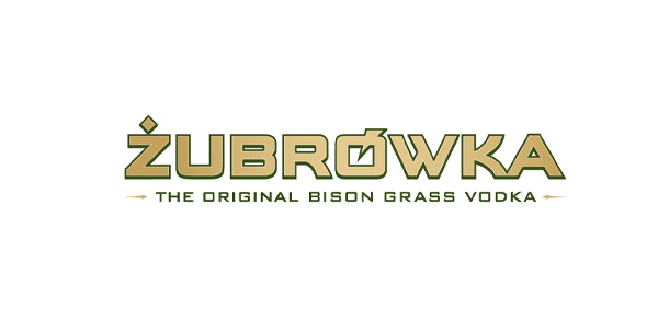 Zubrowka vodka logo