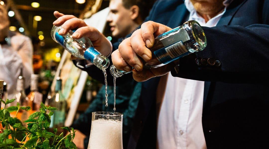 Dansk Bartender Laug partnerskab 2020