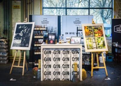 Interbrands Danmark Wines And Spirits Kyrö Gin