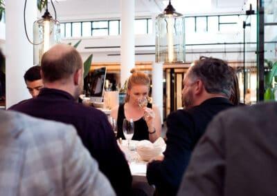 Interbrands Danmark Event