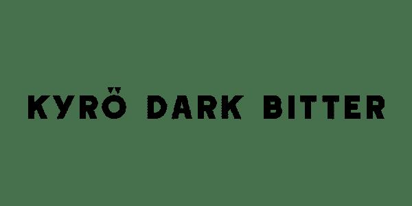 Kyrö Dark Bitter