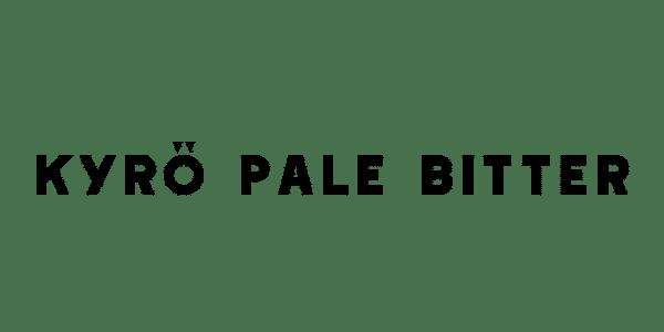 Kyrö Pale bitter