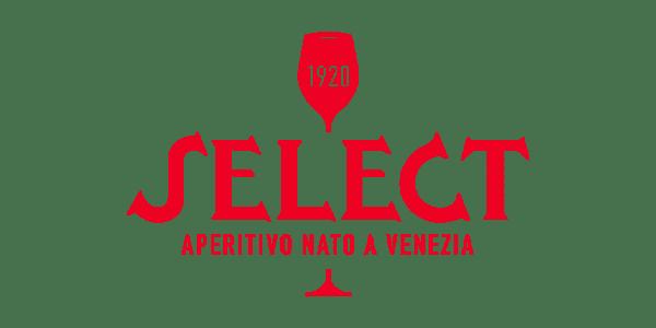 Select Aperitivo Spritz logo