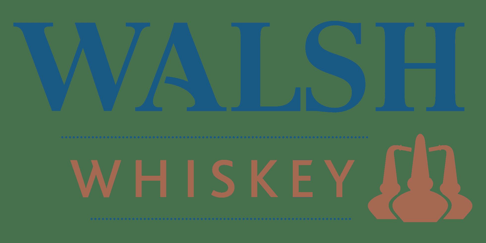 Walsh Distillery Logo png