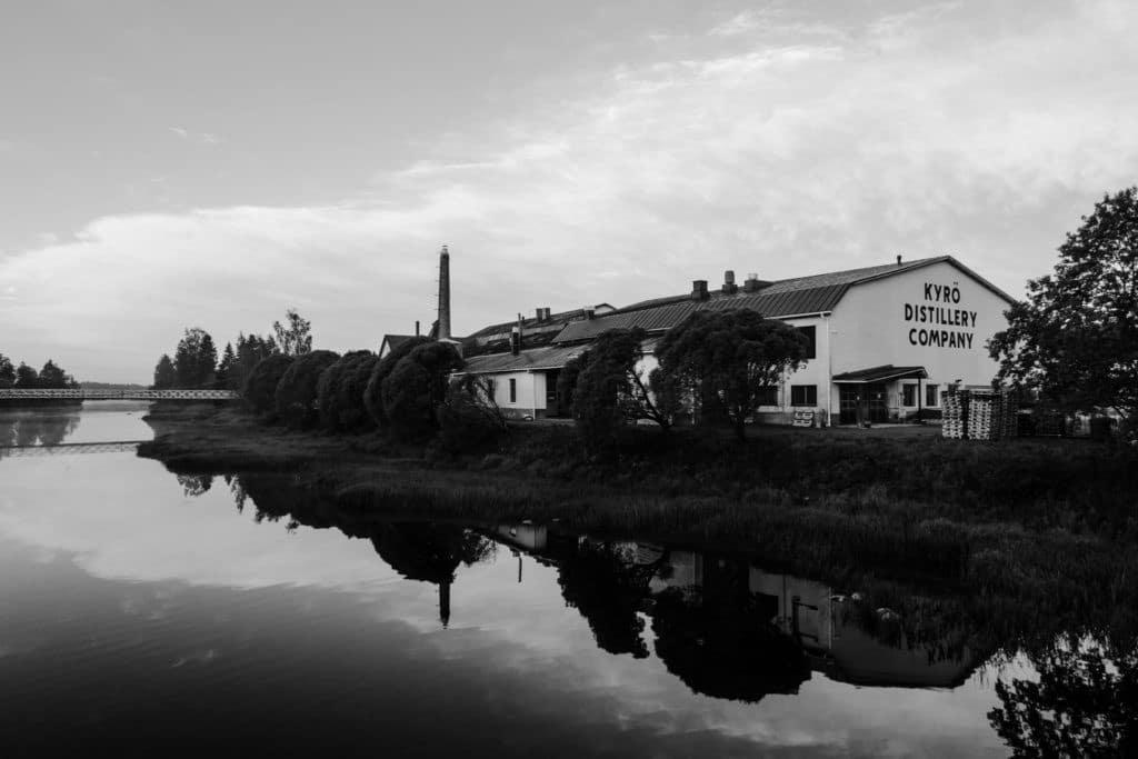 Interbrands Danmark Kyrö Distillery Company