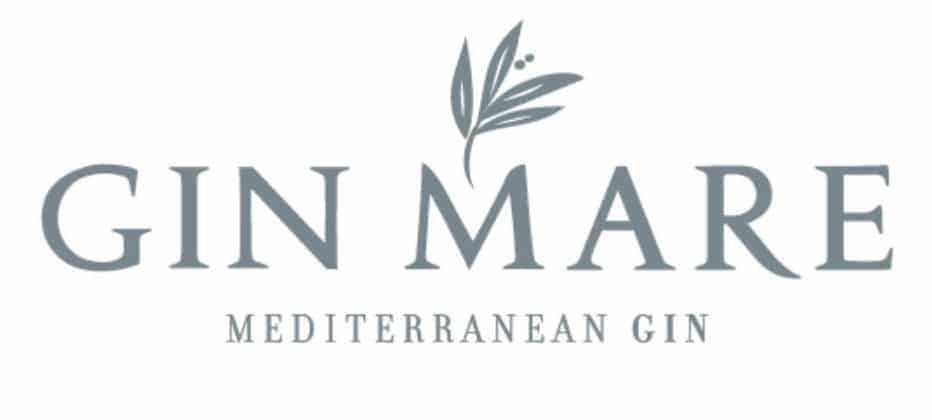 Gin Mare Logo png