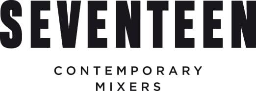 Seventeen Mixers Logo