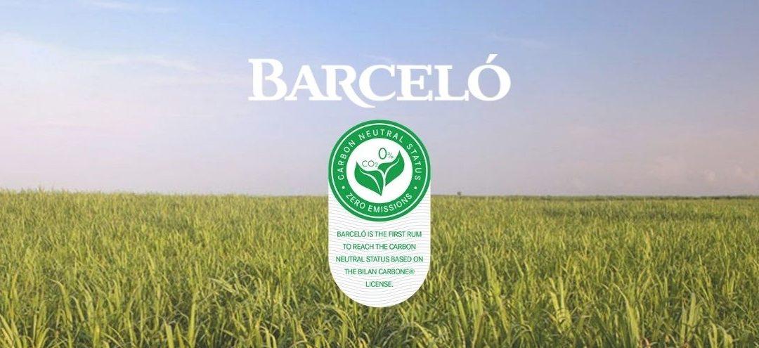 Ron Barceló et meget bæredygtigt destilleri