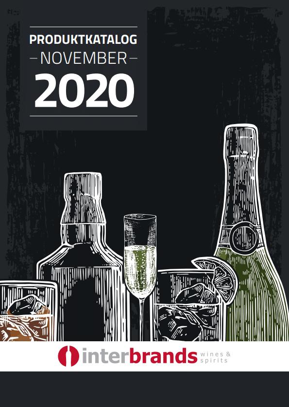 Produktkatalog 2020 November
