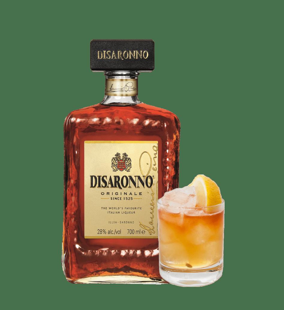 Disaronno Easy Sour
