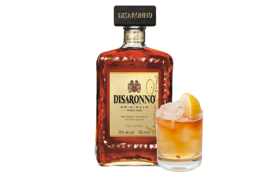 How To: Disaronno Easy Sour