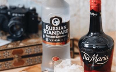 White Russian Opskrift