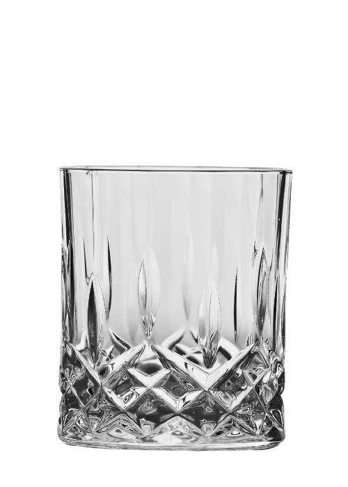 Lowball glas