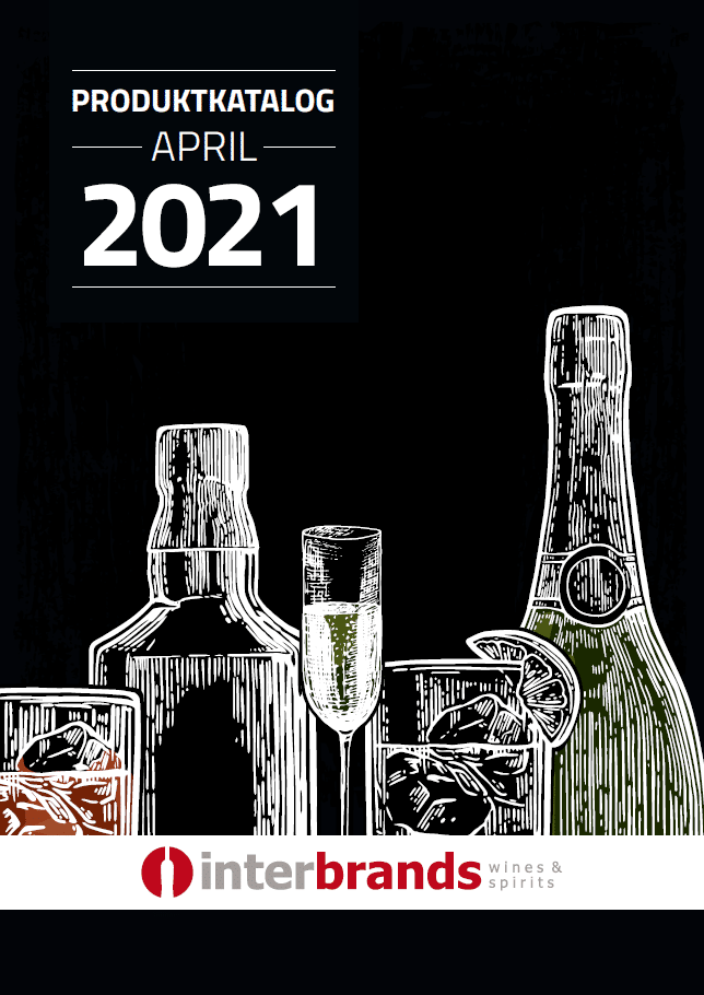 Interbrands Produktkatalog 2021